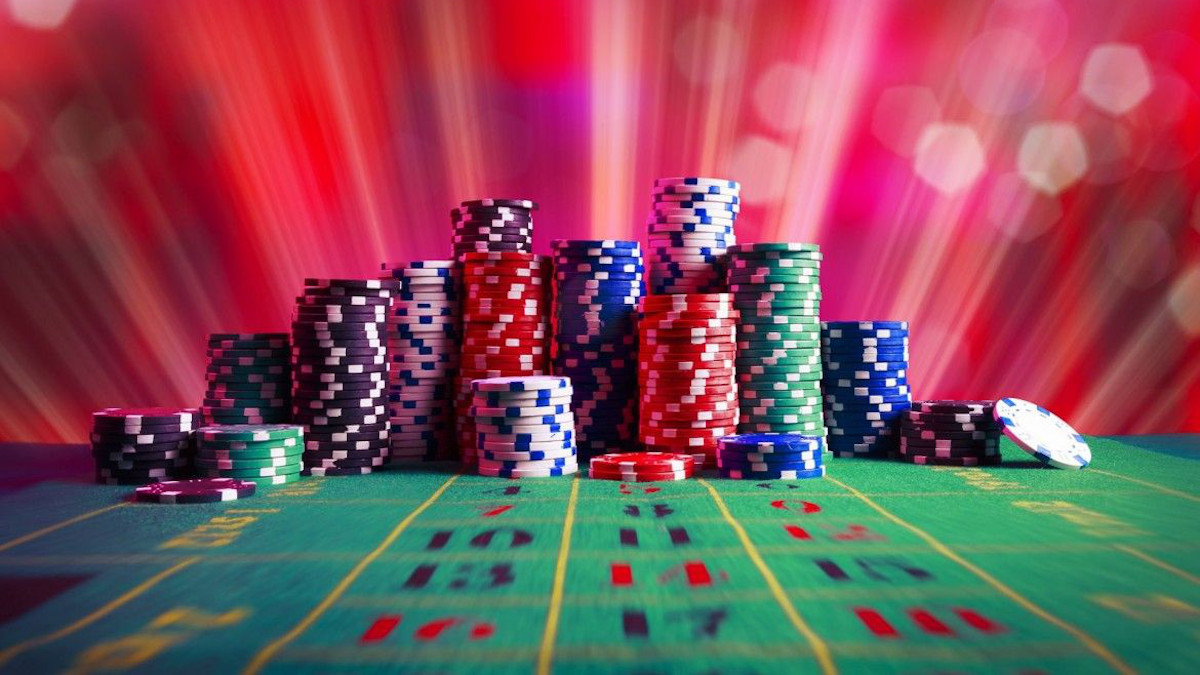 Health Benefits of Gambling