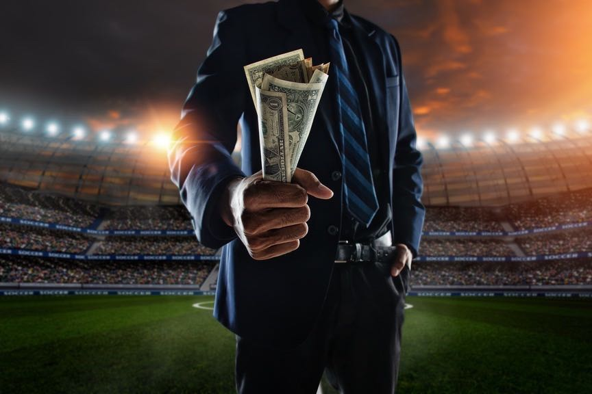 4 Facts About U.S. Sports Betting