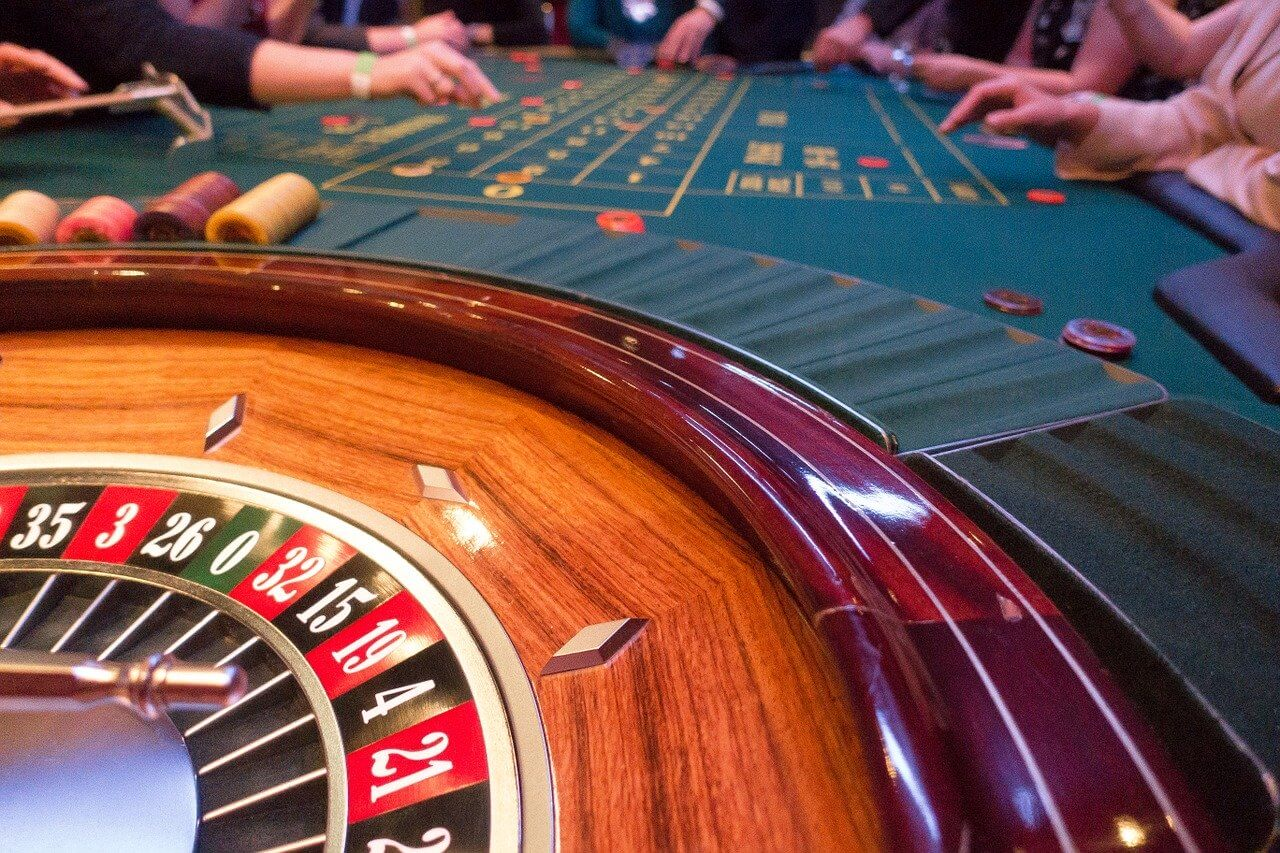 The Most Popular Casino Table Games