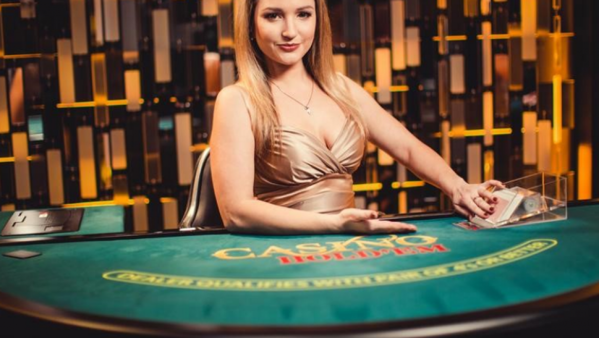How to Become a Casino Dealer: Salary, Training & Hiring
