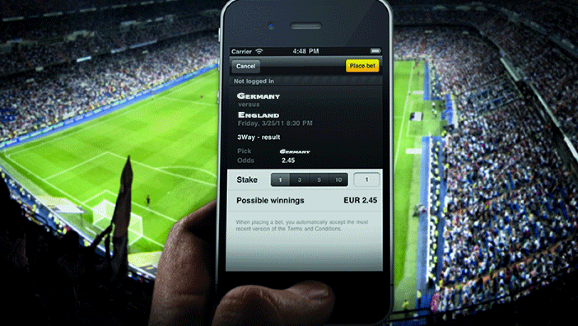 Top 3 Benefits of Online Sports Betting
