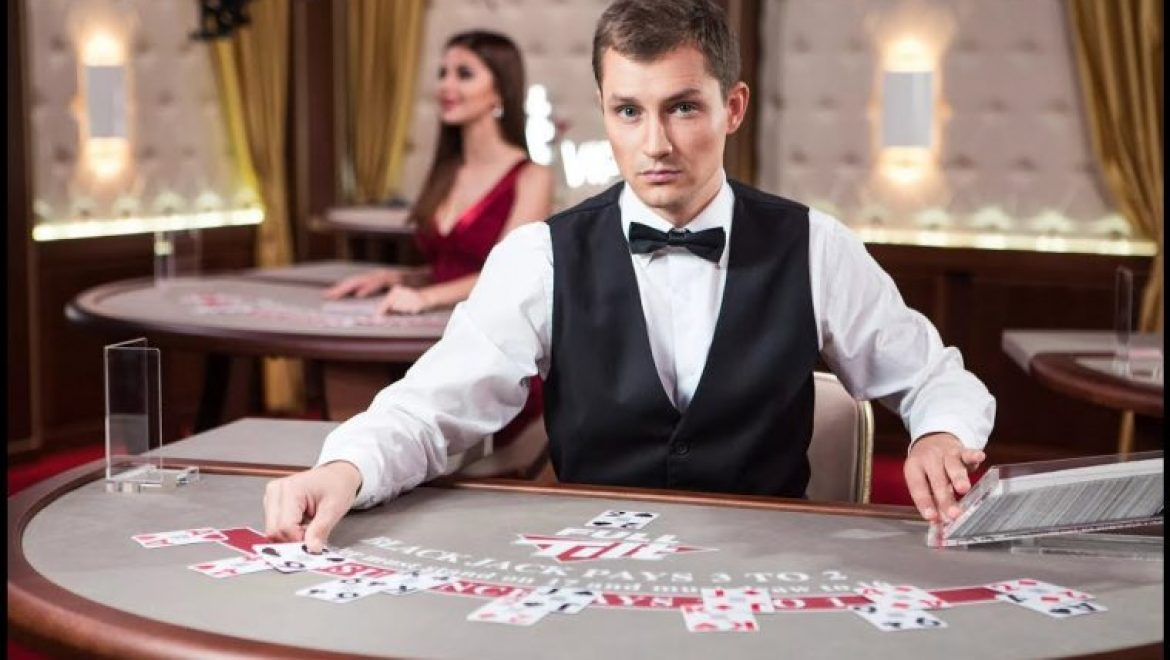 Top 10 Best Casino Dealer School in Las Vegas